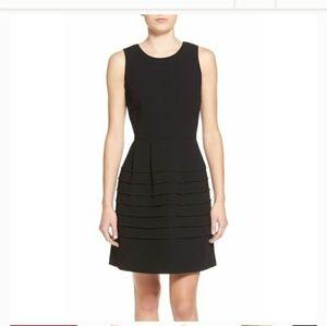 Madewell Black Midnight Dress-Size 8